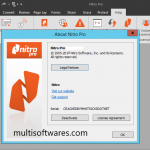 Nitro Pro 12.4.0 Crack + Keygen Free Download [Latest]