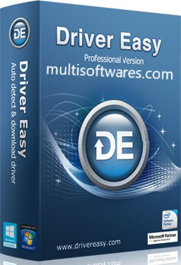 Driver Easy Pro 5.6.9 Crack + License Key Full Download [2019]