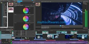 Sony Vegas Pro 16 Crack With Patch Full Version
