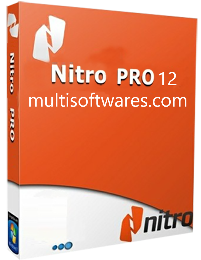 Nitro Pro 13.22.0.414 Crack + Activation Key Download 2020