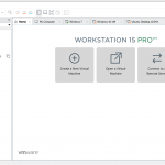 VMware Workstation 15.0.1 Crack + Keygen Free Download [Latest]