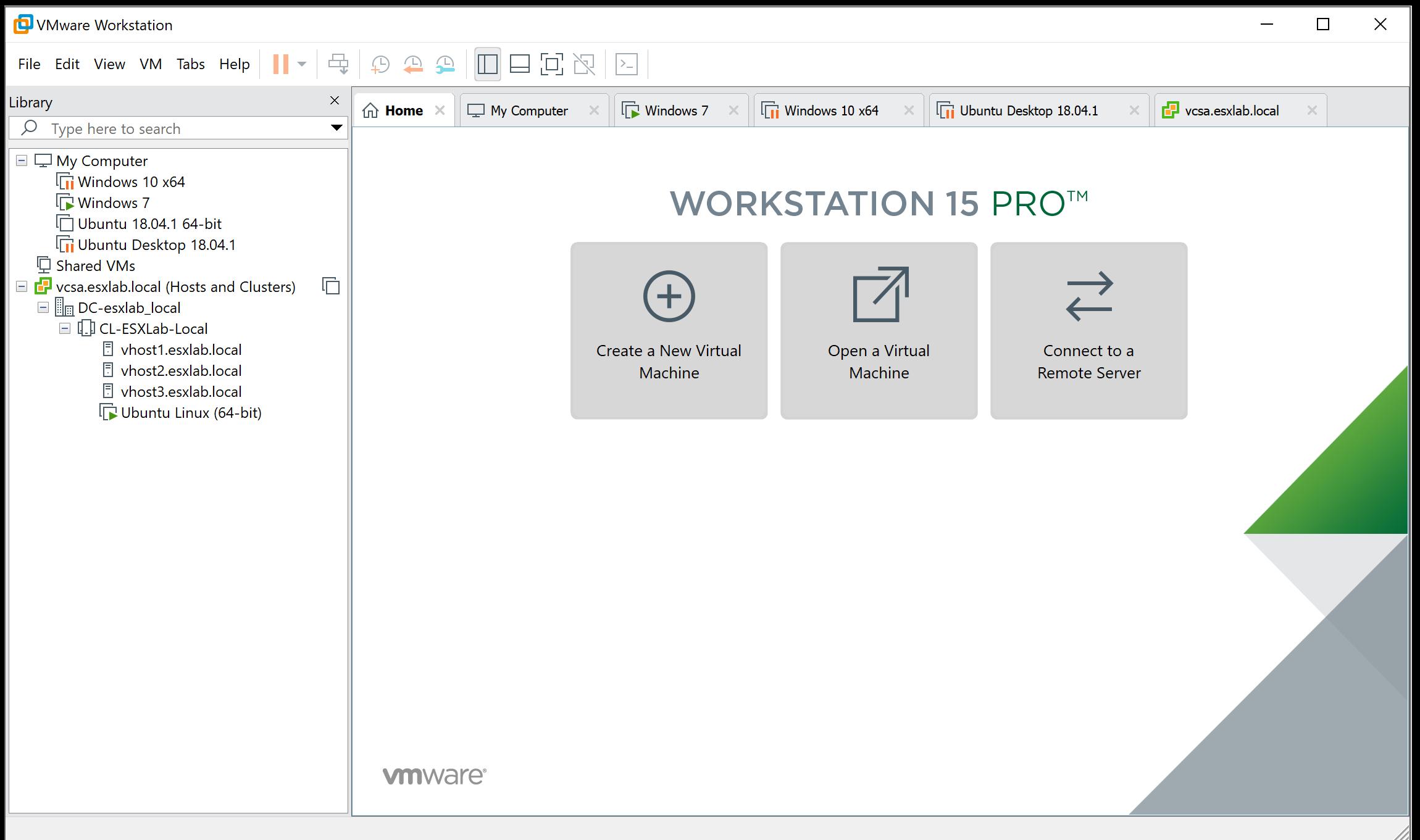 VMware Workstation 15.5.1 Crack + Keygen Free Download [2020]