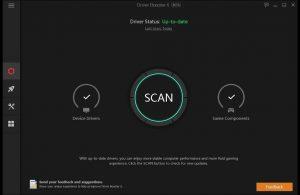 Driver Booster Pro 6.0.2.639 Crack + License Key Free Download