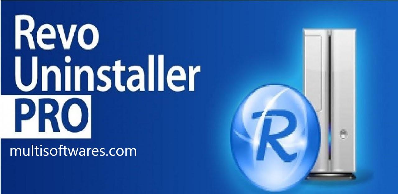 Revo Uninstaller Pro 4.3.3 Crack + Serial Key Full Download