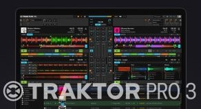 Traktor Pro 3 Crack + Torrent [Win + Mac] Free Download
