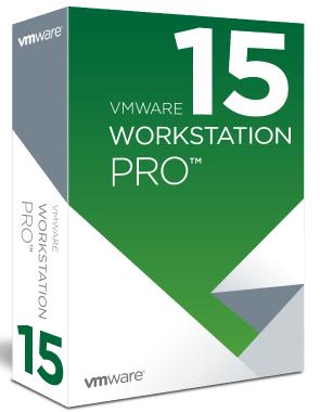 VMware Workstation 15.0.1 Crack + Keygen Free Download [Latest]
