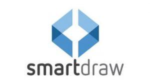 SmartDraw 2019 Crack + License Key Free Download