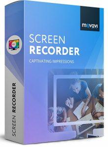 Movavi Screen Capture Studio 10 Crack + Serial Key [Latest]