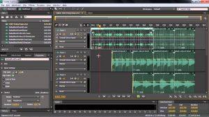 Adobe Audition CC 2019 v12.0 Crack Full Free Download