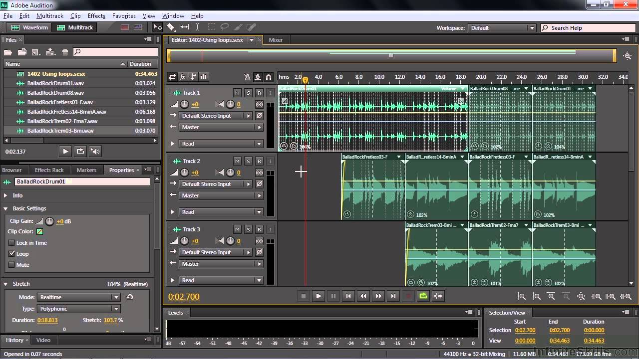 Adobe Audition CC 20.5.0.29329 Crack + Key Full Free Download