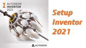 Autodesk Inventor 2021 Crack + Torrent Free Download {Latest}