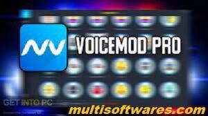 Voicemod Pro Crack + License Key Free Download Full 2021